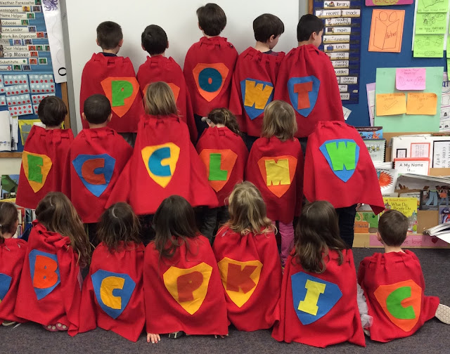 super reader capes