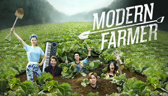 Modern Family k-drama