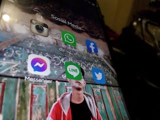Fungsi Sosial Media Saat Ini, Nggak Cuma Buat Pamer!