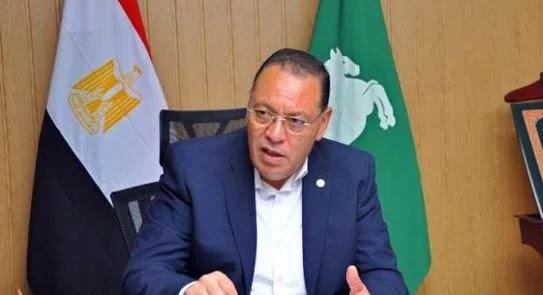 رسالة دكتور ممدوح غراب واستعداد محافظة الشرقية للتعامل مع أي زيادة في إصابات كورونا