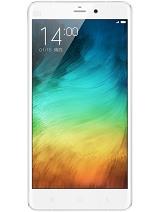 Spesifikasi Handphone Xiaomi Mi Note