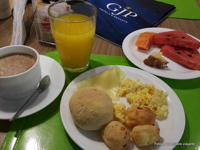 Linx Hotel no Aeroporto Galeão do Rio de Janeiro