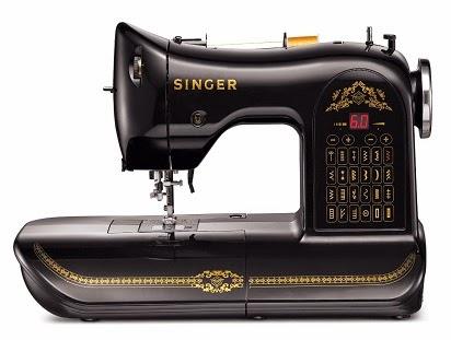 Harga Mesin Jahit Singer Dan Spesifikasinya