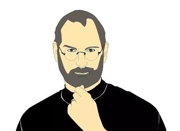 Steve Jobs success story in Hindi