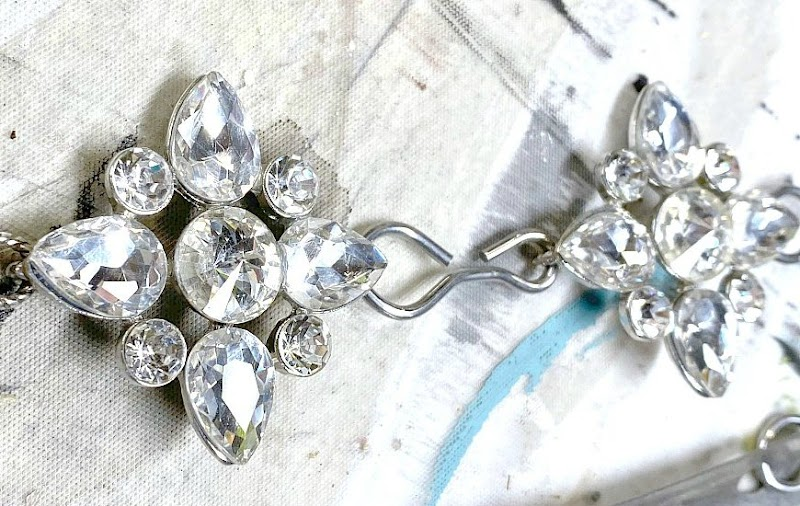 How to Make a Wind Chime with Broken Jewelry