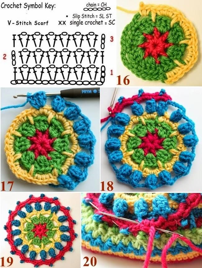 zapatillas crochet, babuchas a ganchillo, patrones para crochet