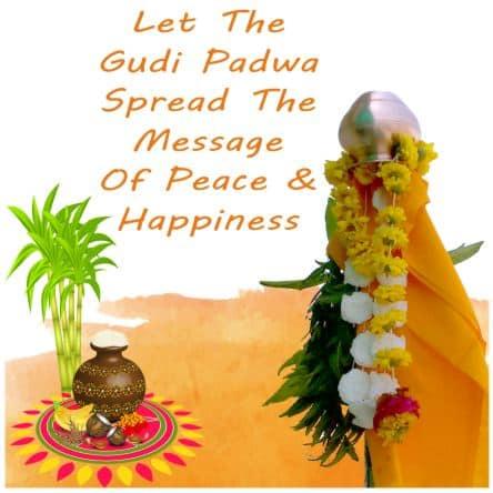 Gudi Padwa Quotes