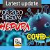अच्छी खबर: मधेपुरा में विगत आठ दिनों में कोरोना संक्रमितों की संख्या में 70 % गिरावट, गुरुवार को 17 संक्रमित