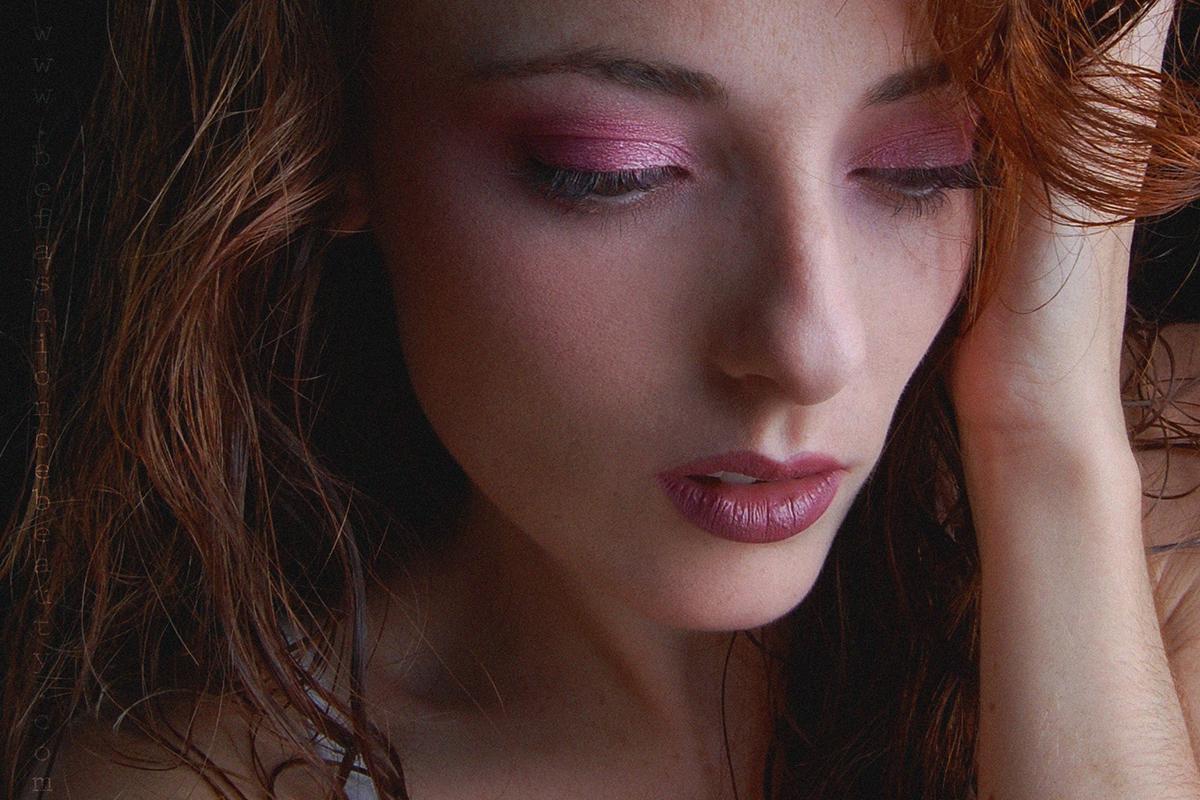 """Maquillaje paso a paso con """"Be fashion. Be beauty."""""""