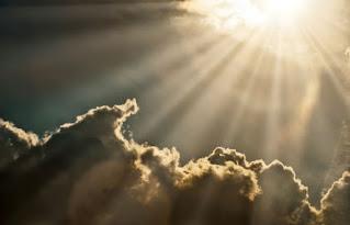 Sunshine - Photo by Thomas Kinto on Unsplash