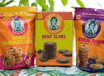 Free Goodie Girl Cookies - Social Nature