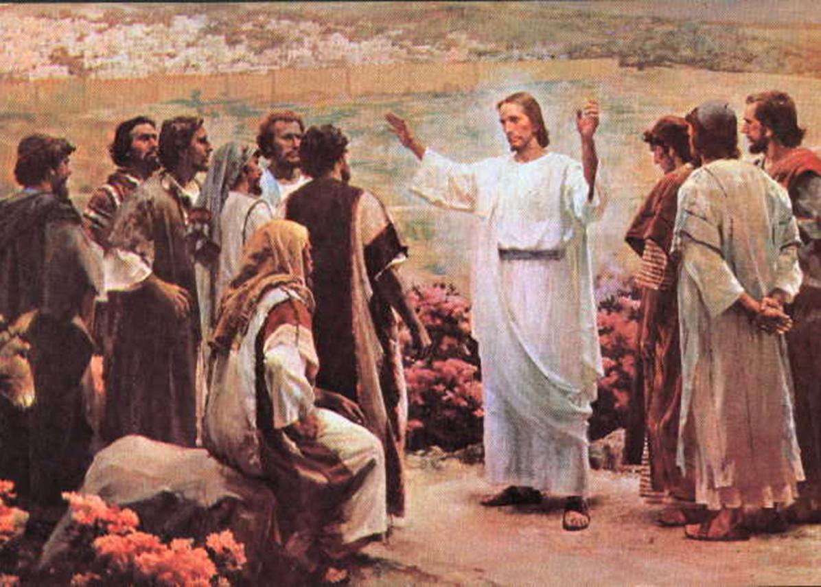 Misi 243 N Evangelistica Ciudad De Luz Las Margaritas