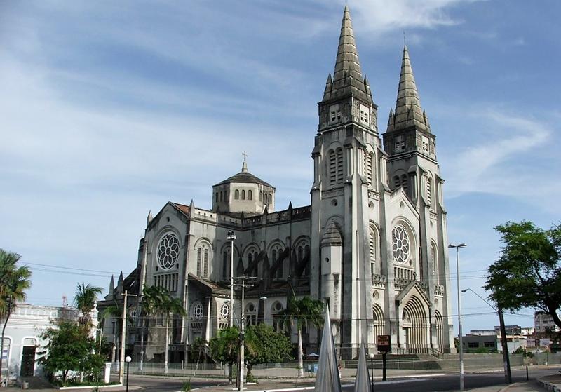 Fortaleza - saiba como é o City Tour com agências de Turismo