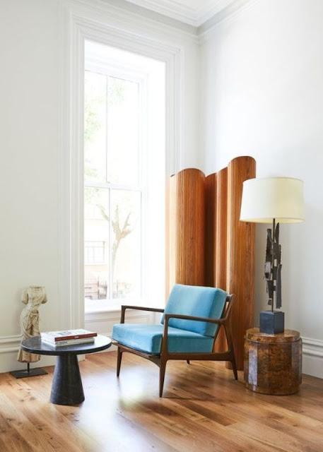 desain sudut ruangan