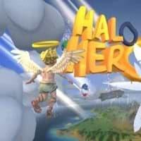 تحميل لعبة Halo Hero لأنظمة ios (أيفون-أيباد)