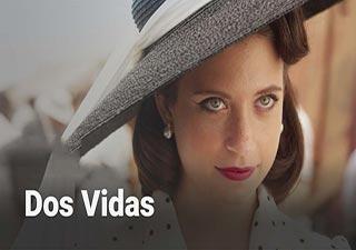 capítulo 56 - telenovela - dos vidas  - rtve