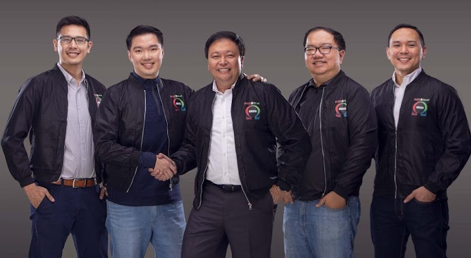 PLDT, Smart Reveal Pro Gaming Team for The Nationals