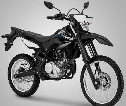 Yamaha Luncurkan Motor Baru : All New XSR 155 Dan WR155R