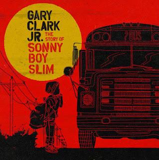 Gary Clark Jr - The Story Of Sonny Boy Slim - Flabbergastmusic