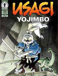Usagi Yojimbo (1996)