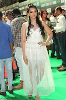 Meghana Gaur in a Deep Neck Sleeveless White Gown at IIFA Utsavam Awards 027.JPG