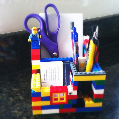Make-a-LEGO-Desk-Organiser