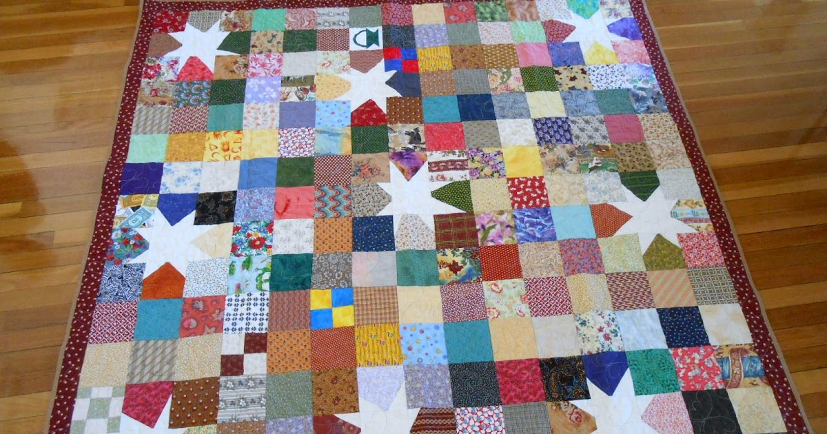 Peace By Piece Quilters Quilts Being Finished