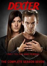 Dexter Temporada 7 Online