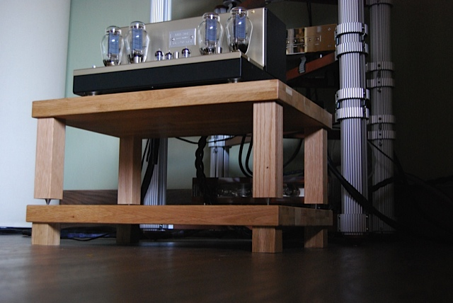 Mono And Stereo High End Audio Magazine Hi Fi Racks Audio