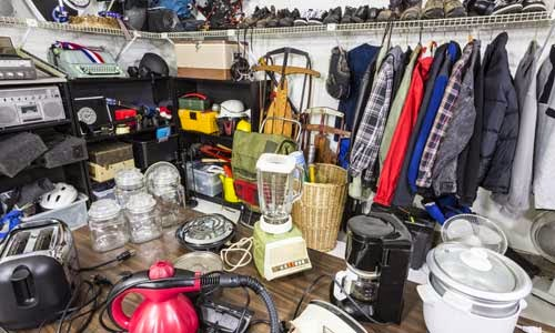 How to make cash by de-cluttering your space!!!