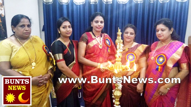 Gujarat tulu sangha baroda bisu parbha