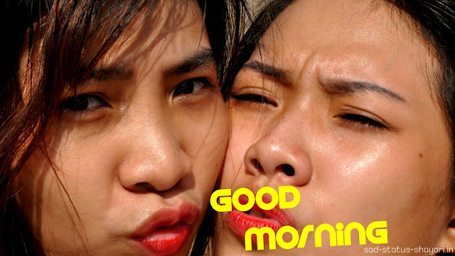 good morning images fly kiss