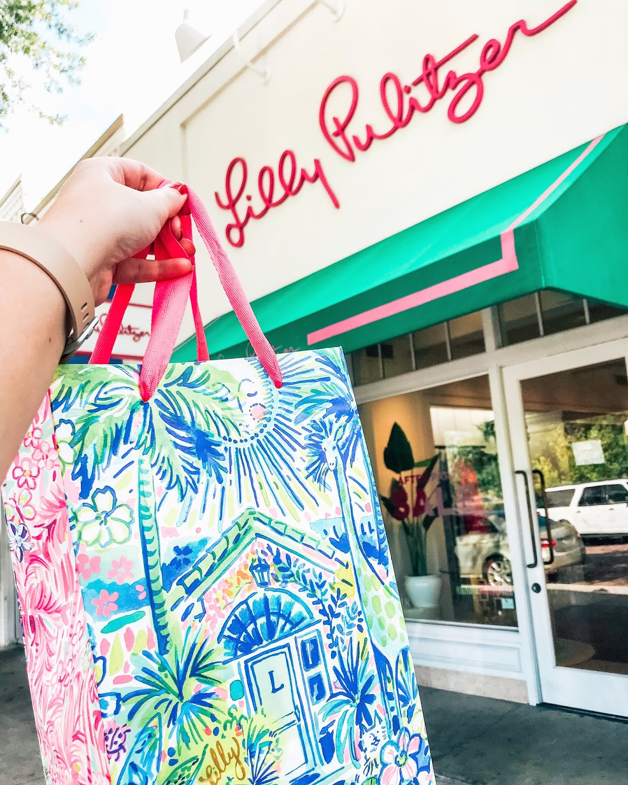 Lilly Pulitzer Haul