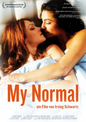 My Normal (2009) ταινιες online seires oipeirates greek subs