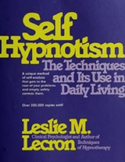 Self Hypnotism