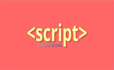 Cara Membuat Kotak Script Berwarna di Postingan Blogger