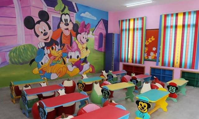 Ξεκινούν οι εγγραφές στους παιδικούς σταθμούς Ερμιόνης και Κρανιδίου