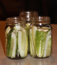 IMG 6208 - Homemade Dill Pickles
