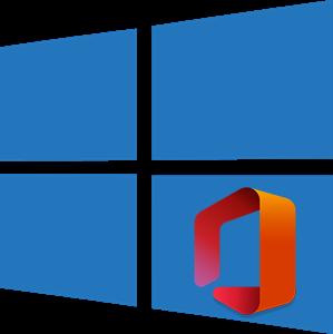 Windows 10 Pro + Office 2021