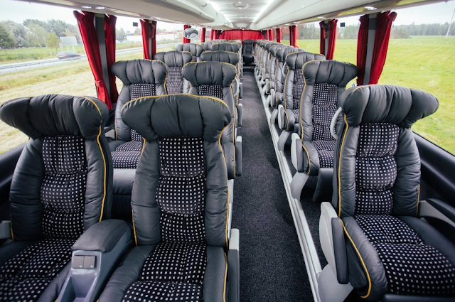 салон Lux Express Special