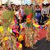 Tupping, Kesenian Tradisional Dari Kalianda Lampung Selatan