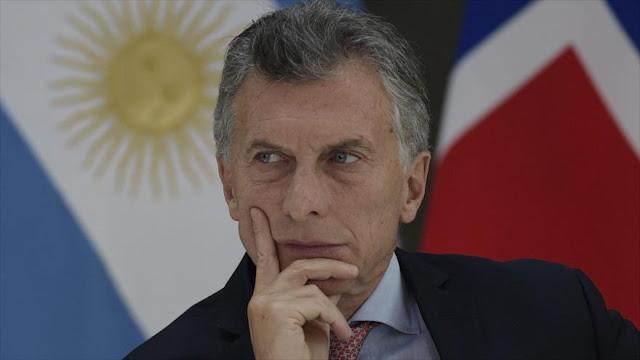 Revelan nueva offshore de la familia Macri radicada en Londres