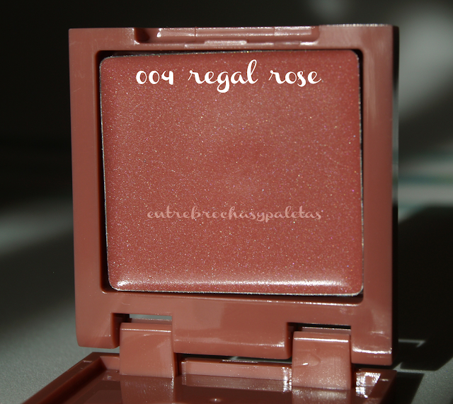 regal rose royal blush rimmel london