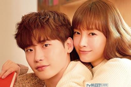 Drama Korea Romance is a Bonus Book Episode 1-2 Subtitle Indonesia