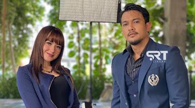 Senarai Pelakon Drama Cinta Sekali Lagi (Akasia TV3)