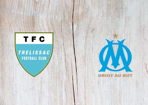 Trélissac vs Olympique Marseille -Highlights 5 January 2020