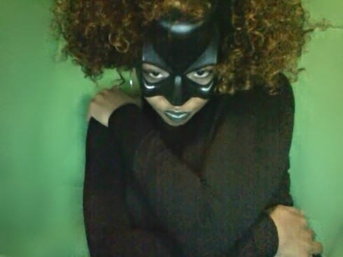 Top 15 Things on my Batman Wishlist Jasmine MinYe Batman Catwoman Batgirl cosplay cosplayer costume