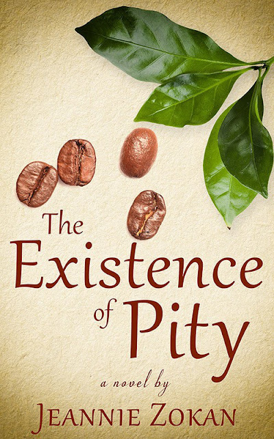 the-existence-of-pity, jeannie-zokan, book