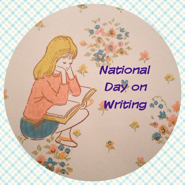 National Day on Writing Wishes Photos