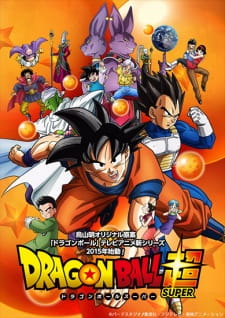 Dragon Ball Super Opening/Ending Mp3 [Complete]